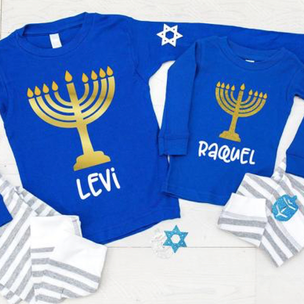 Kids-Personalized-Menorah-Hanukkah-PJs-