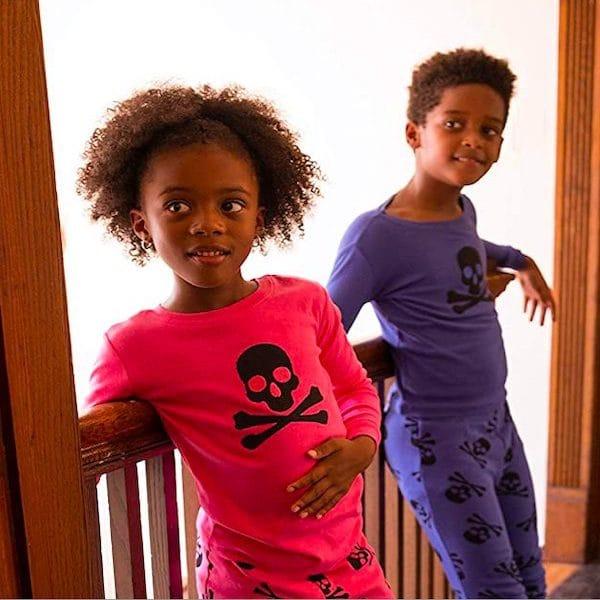 Halloween Family PJs