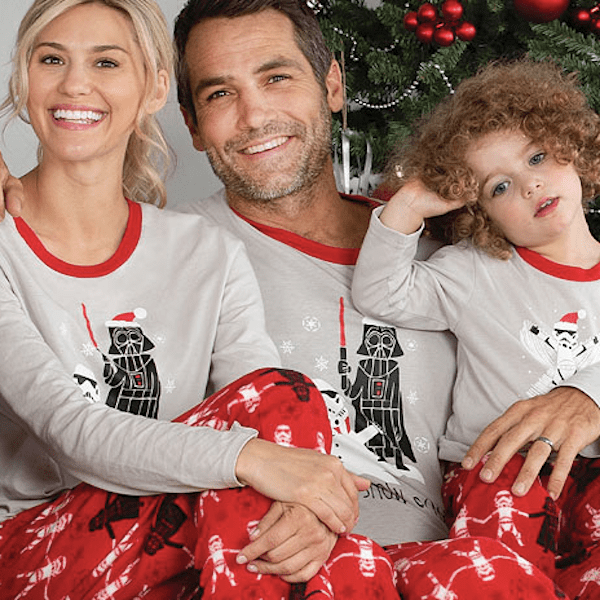 Star Wars™ Matching Family Holiday PJs
